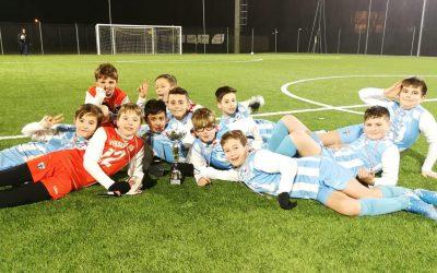 I 2009 trionfano al Torneo della Befana